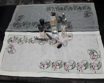 Brazil Hand Embroidery BEDROOM SET