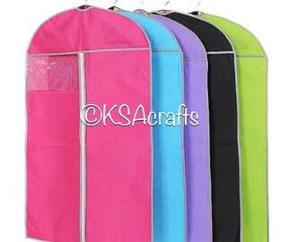 Garment Bag, Personalized Garment Bag
