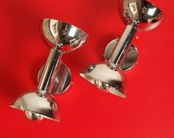 Silver pair 1970