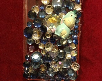 Handmade iphone5/5s cell case