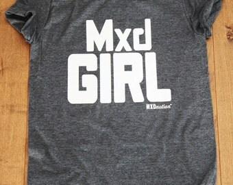 Mxd Girl Shirt