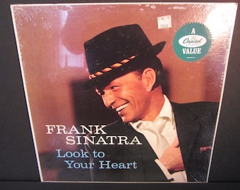 Unique Frank Sinatra Related Items Etsy