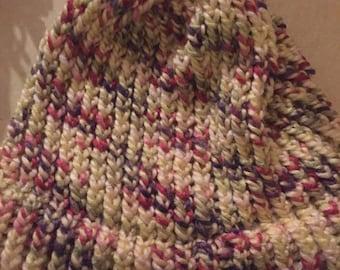 Adult Female Knit Hat