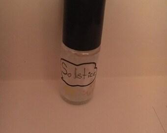Solstice Roller ball Perfume 10ml