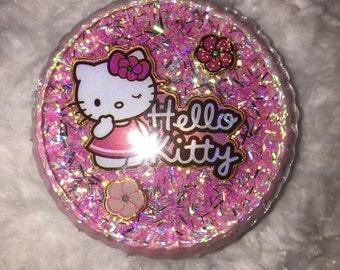 Hello Kitty resin Charm
