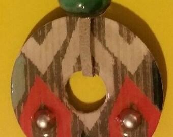 Southwest designed necklace