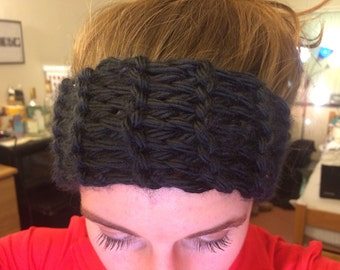 Knit Headband/Ear Warmer