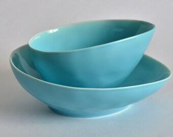 Dish set Oyster