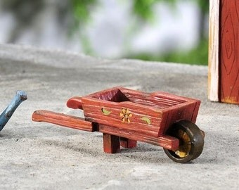 Mini Wheelbarrow