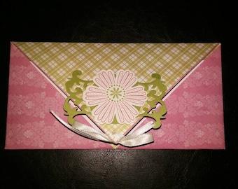 Fancy Fold Card