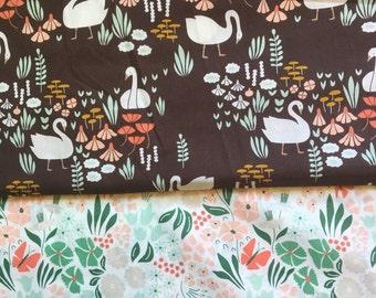 Cloud9 Fabrics - Park Life - Fat Quarter or Half Yard Bundle