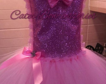 Beautiful Pink Tutu Dress