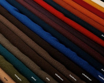Gaby wool - Cashmere - Wool - middle ages - 0.5 m