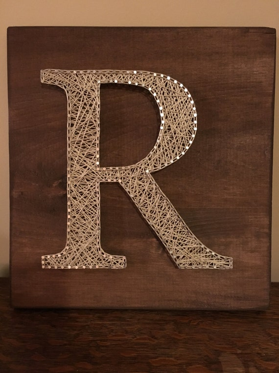 string art letters string letter 13736 | il 570xN.918269599 t3ku