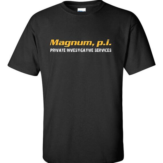 magnum pi tshirt magnum pi tv show inspired t shirt tom