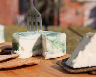 Baby Bleu- Cashew Brie