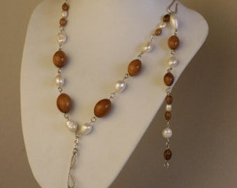 Necklace AFRICA