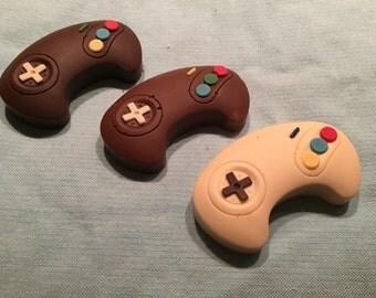Chocolate SEGA controller