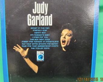 Judy Garland - Metro Records