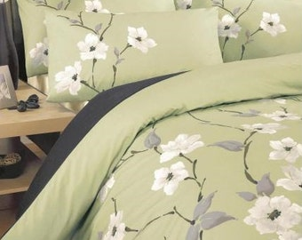 CHICHI Olive Duvet Set