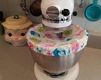 Kitchenaid /mixer/bowl/cover