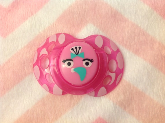 how to make magnetic pacifier reborn