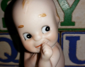 Thumb Sucking Doll Etsy