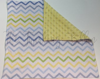 Baby Lovey Security Blanket Gift