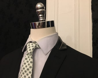 Hospital Gown Necktie