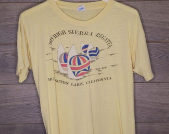 High Sierra Regatta Shirt