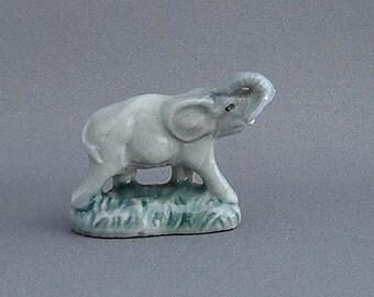 Wade Elephant - Whimsieland Set 2