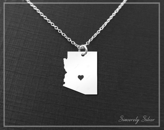 arizona necklace necklace i by