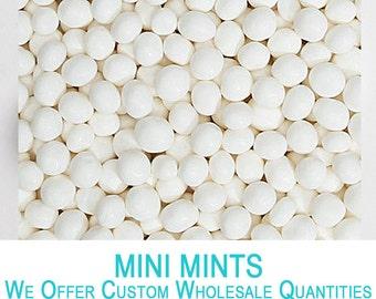 5 LB Mini Candy Mints Sugar free