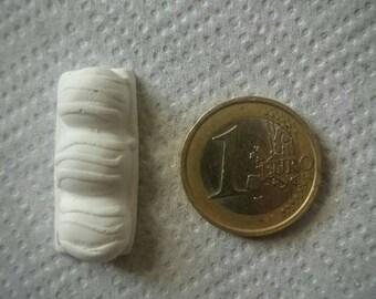 White chalks miniatures
