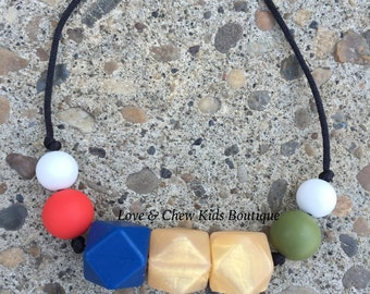 Alberta Strong Necklace