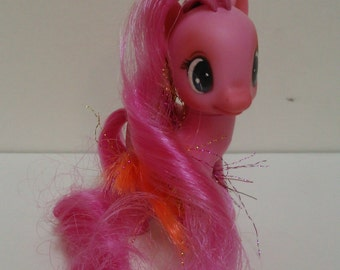 Pinkie Pie Repaint/Custom My Little Pony: Friendship is Magic