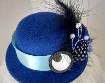Luna Mini Hat