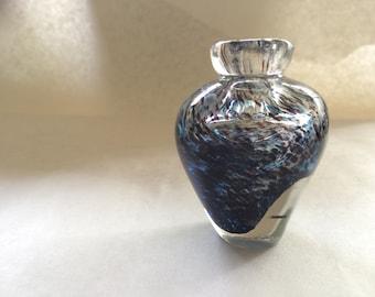 Teeny Tiny Vase