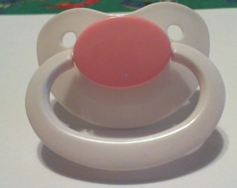 BIG BABY PACIFIER  for the ones you love