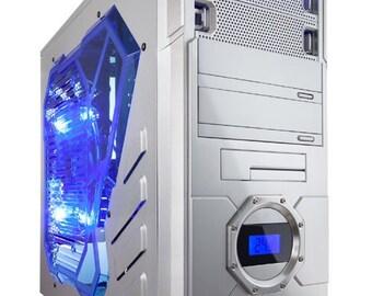 JTP Custom Built Gaming PC