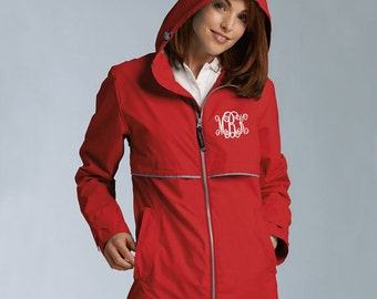 Charles River New England Rain Jacket Perfect Gift Birthday Wedding Christmas Anniversary
