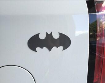 Batman Car Magnet - DC Comics, Decal