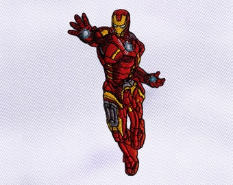 """Shop """"iron man"""" in Craft Supplies & Tools"""