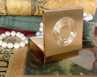popular items for powder case mirror on etsy