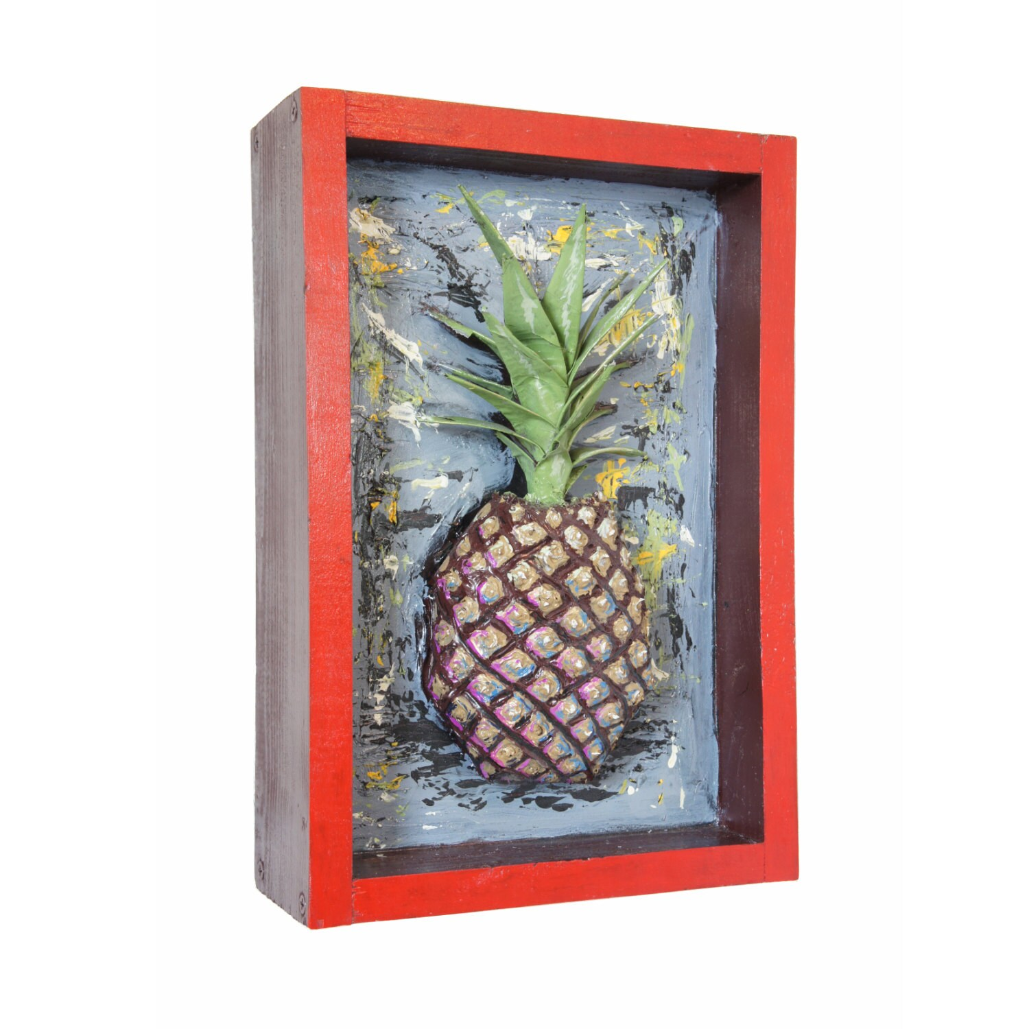 Pineapple 62 Pineapple Art Home Decor Gifts Unique