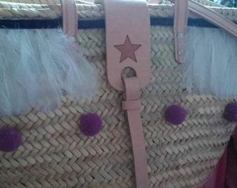 Carrycot handmade