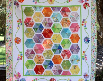 Emma's Surprise Quilt Pattern
