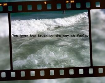 ocean truths