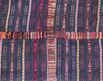 Authentic Handmade Guatemalan Corte/Skirt