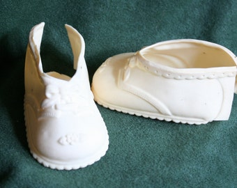Rubber Doll Shoes for Very Large Baby Doll